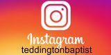 Instagram Teddington Baptist